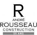 André Rousseau Construction