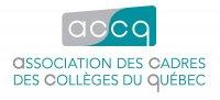 Emplois chez Association des cadres des collèges du Québec