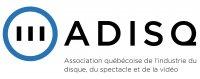 Association québécoise de l'industrie du disque, du spectacle et de la vidéo (ADISQ) inc.