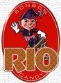 logo BONBON RIO CANDY INC.
