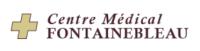 logo Centre médical Fontainebleau