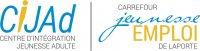 logo Cijad-CJE Laporte