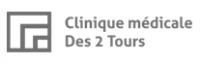 logo Clinique des deux Tours