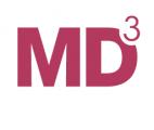 logo Clinique MD3