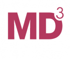 logo Clinique MD3