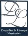 Emplois chez Desjardins & Lévesque, notaires