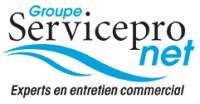 Emplois chez Groupe Servicepro net