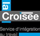 Emplois chez La Croisée Service d'intégration au travail