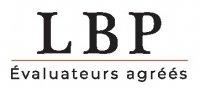 Emplois chez LBP, évaluateurs agréés