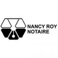 Emplois chez Me Nancy Roy, notaire et conseillère juridique