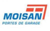 Emplois chez Moisan portes de garage inc.